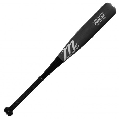 Marucci Buster Posey 28 Pro Metal Junior Big Barrel Baseball Bat (-10)