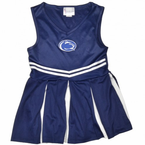 Two Feet Ahead Penn State Nittany Lions Girl's Cheer Dress