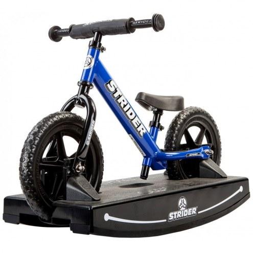Strider 12 Sport Balance Bike Baby Bundle