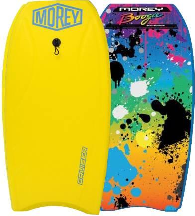 Morey Bodyboard