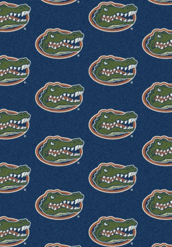 Florida Gators College Repeat Area Rug