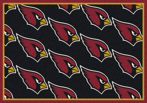 Arizona Cardinals NFL Repeat Area Rug