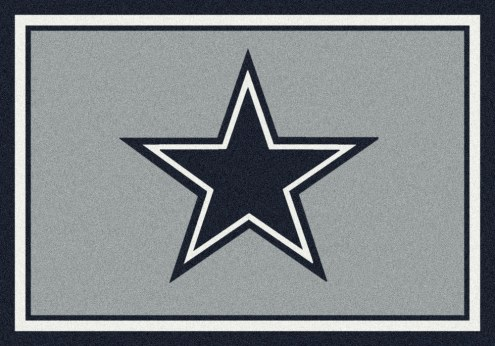 Dallas Cowboys NFL Team Spirit Area Rug