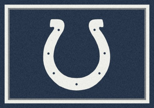 Indianapolis Colts NFL Team Spirit Area Rug