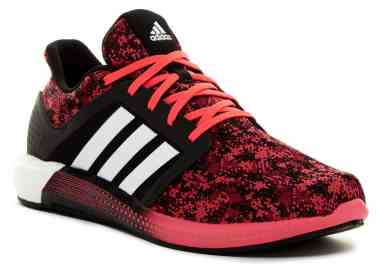 f27f976b3f9d7 adidas Solar RNR Men s Running Shoes. Selected Color  Black Red