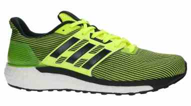 a3d079e3a adidas Supernova Men s Running Shoes. Selected Color  Yellow Green