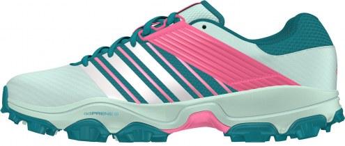 adidas adistar 4 Women's Field Hockey / Lacrosse Turf Shoe