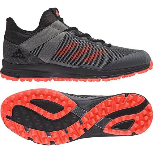 adidas Zone Dox 1.9S Women's Field Hockey Shoes