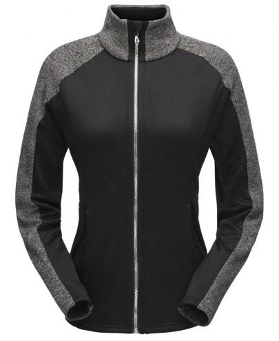 Spyder Women's Bandita Full Zip Stryke Lightweight Jacket