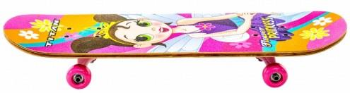 "Titan Flower Princess 28"" Skateboard"
