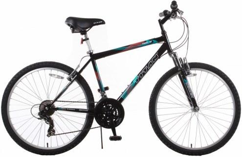 Titan Trail Men's 21-Speed Mountain Bike