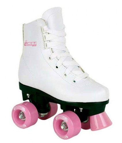 Chicago Rink Girls' Roller Skates