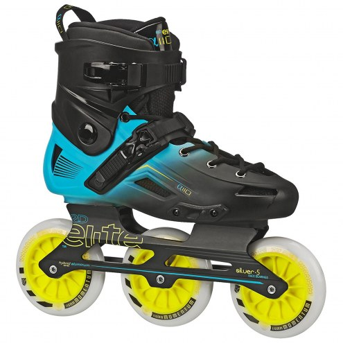 Alpha 110mm Men's Inline Skates