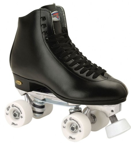 Sure-Grip The American Women's Roller Skates