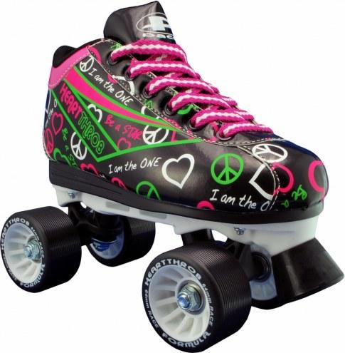 Pacer Heart Throb Women's Roller Skates