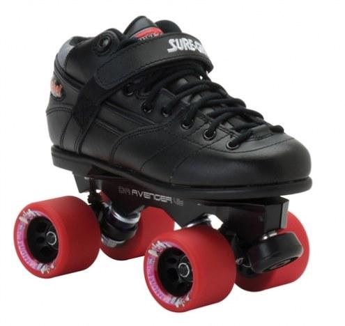 Rebel Avenger Fugitive Men's Roller Skates