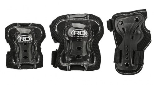 Roller Derby Zoom Youth Pads