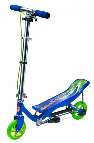 Space Scooter X360 Junior Scooter