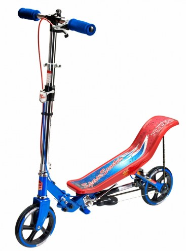 Space Scooter X580 Regular Scooter