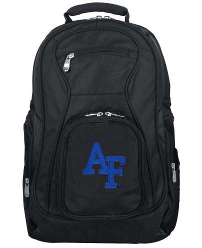 Air Force Falcons Laptop Travel Backpack