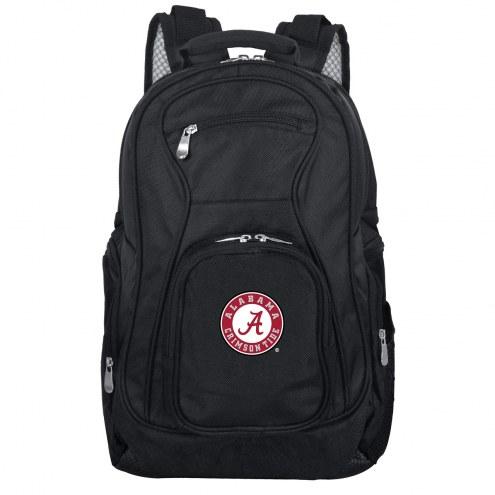 Alabama Crimson Tide Laptop Travel Backpack