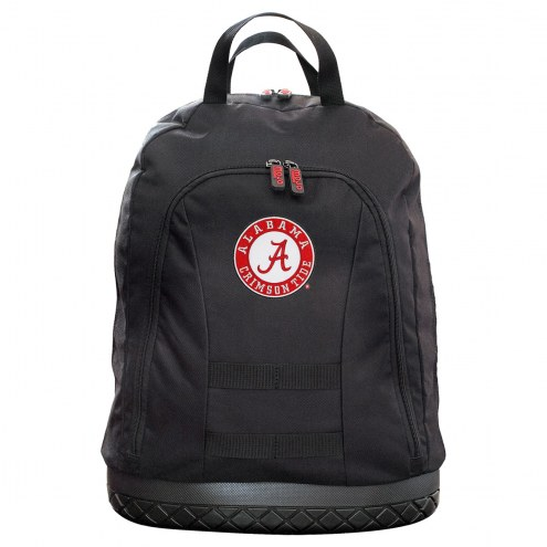 Alabama Crimson Tide Backpack Tool Bag