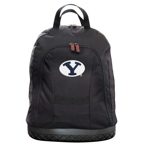 BYU Cougars Backpack Tool Bag