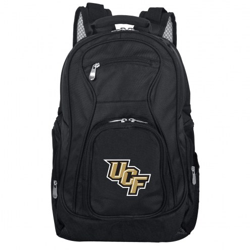 Central Florida Knights Laptop Travel Backpack