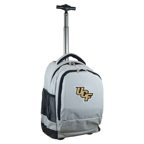 Central Florida Knights Premium Wheeled Backpack