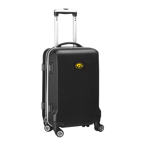 "Iowa Hawkeyes 20"" Carry-On Hardcase Spinner"