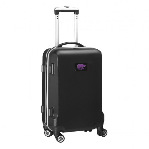"""Kansas State Wildcats 20"""" Carry-On Hardcase Spinner"""