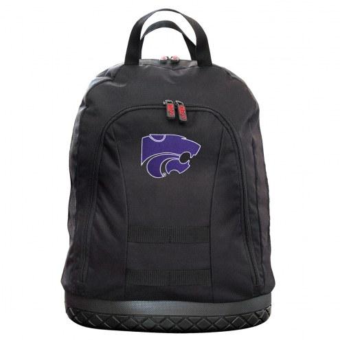 Kansas State Wildcats Backpack Tool Bag
