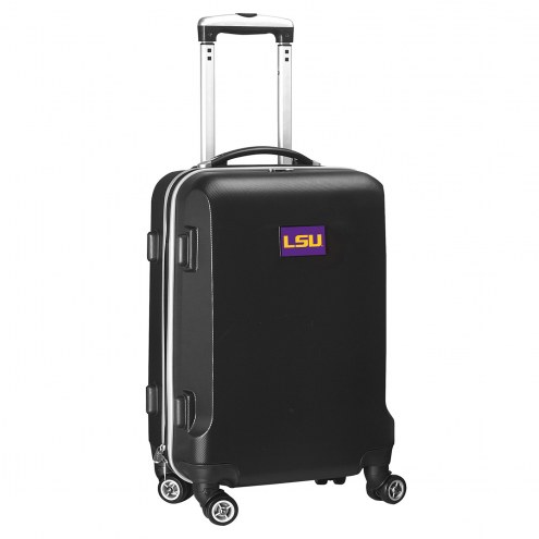 """LSU Tigers 20"""" Carry-On Hardcase Spinner"""