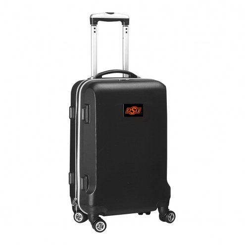 """Oklahoma State Cowboys 20"""" Carry-On Hardcase Spinner"""