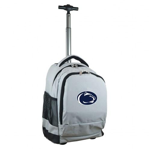 Penn State Nittany Lions Premium Wheeled Backpack