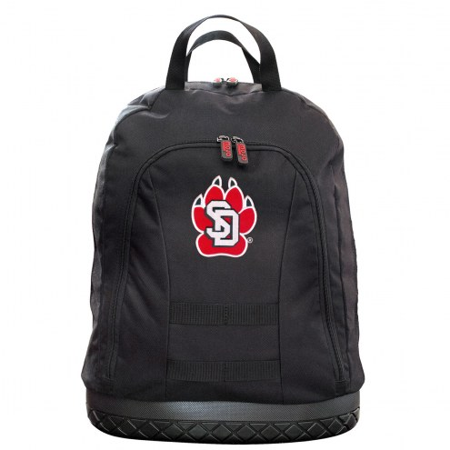 South Dakota Coyotes Backpack Tool Bag