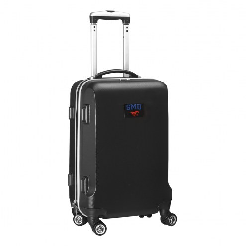 """Southern Methodist Mustangs 20"""" Carry-On Hardcase Spinner"""