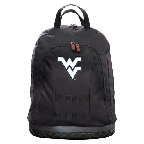 West Virginia Mountaineers Backpack Tool Bag