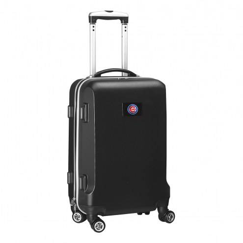 """Chicago Cubs 20"""" Carry-On Hardcase Spinner"""