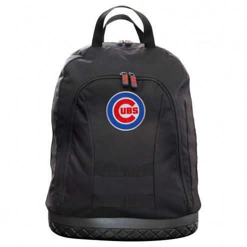 Chicago Cubs Backpack Tool Bag