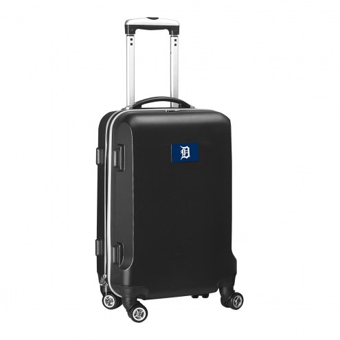 """Detroit Tigers 20"""" Carry-On Hardcase Spinner"""