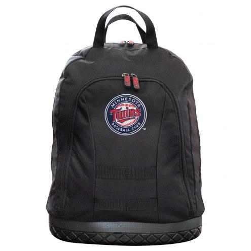 Minnesota Twins Backpack Tool Bag