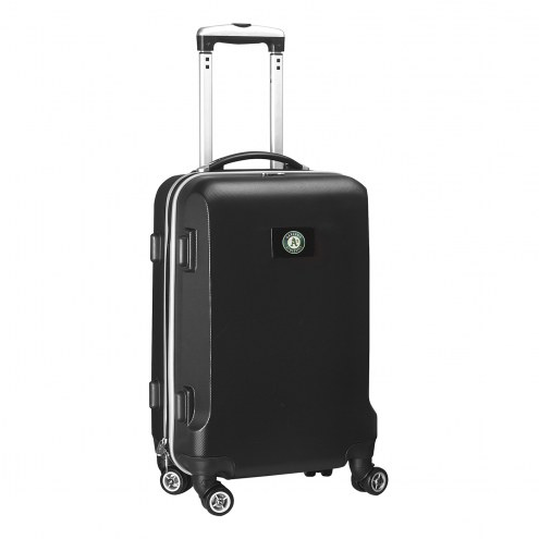 "Oakland Athletics 20"" Carry-On Hardcase Spinner"