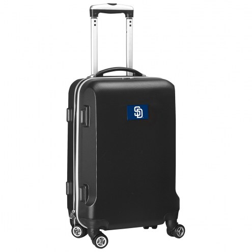 """San Diego Padres 20"""" Carry-On Hardcase Spinner"""