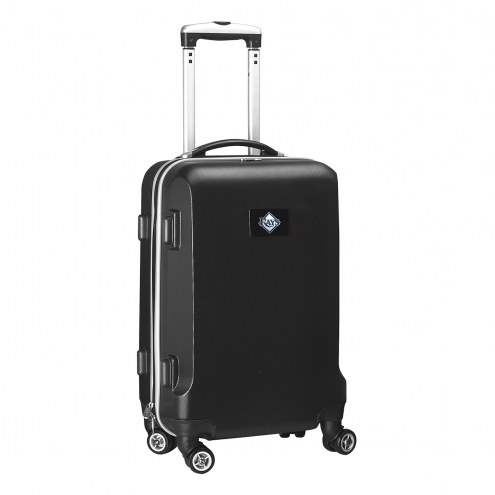 """Tampa Bay Rays 20"""" Carry-On Hardcase Spinner"""