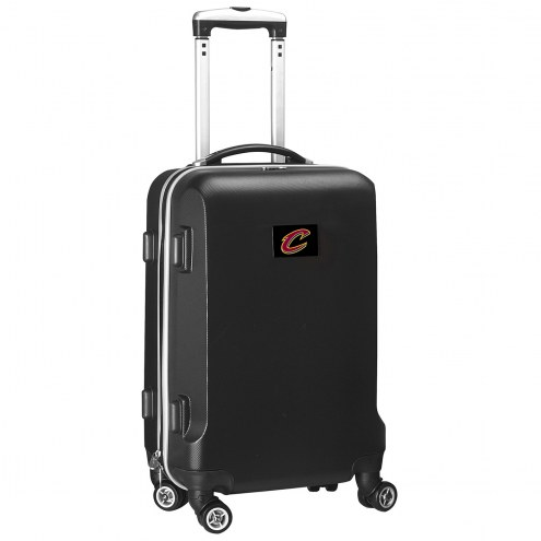 """Cleveland Cavaliers 20"""" Carry-On Hardcase Spinner"""