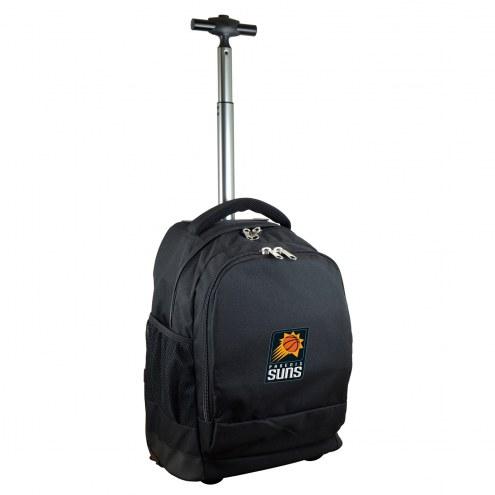 Phoenix Suns Premium Wheeled Backpack