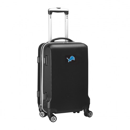 "Detroit Lions 20"" Carry-On Hardcase Spinner"