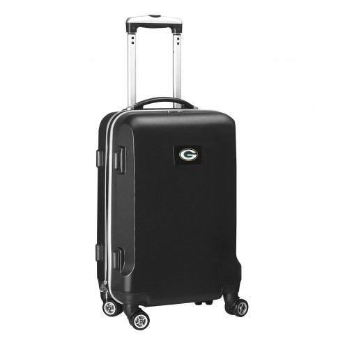 """Green Bay Packers 20"""" Carry-On Hardcase Spinner"""