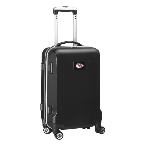 "Kansas City Chiefs 20"" Carry-On Hardcase Spinner"